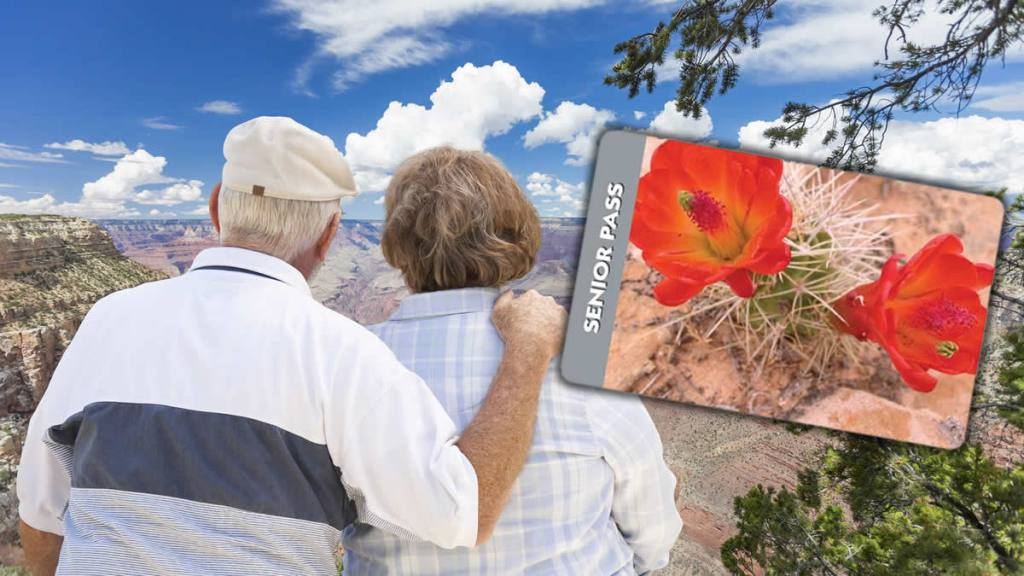 National Parks Lifetime Senior Pass Rate Increase
