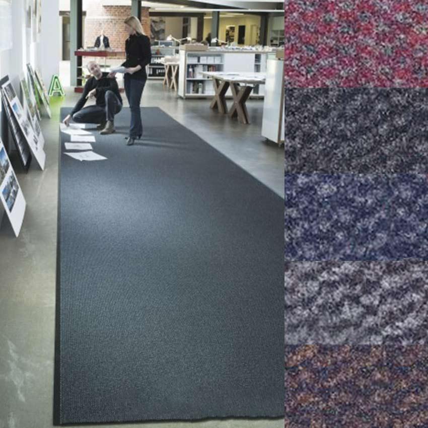 tapis d entree absorbant anti poussiere tapis sur mesure neosol