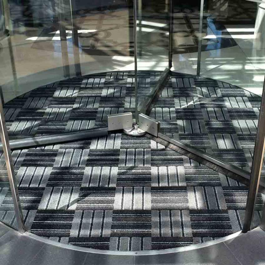 tapis d entree haut de gamme tapis en dalles haute qualite neosol