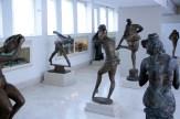Giorgio Bertozzi Museo Crocetti Sintesi Neoartgallery Roma 00006