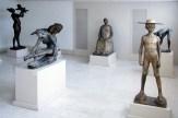 Giorgio Bertozzi Museo Crocetti Sintesi Neoartgallery Roma 00007