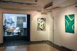 Giorgio Bertozzi Museo Crocetti Sintesi Neoartgallery Roma 00011