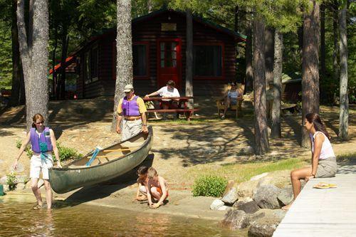 Maine Outdoor Activities | Outdoor Family Activities