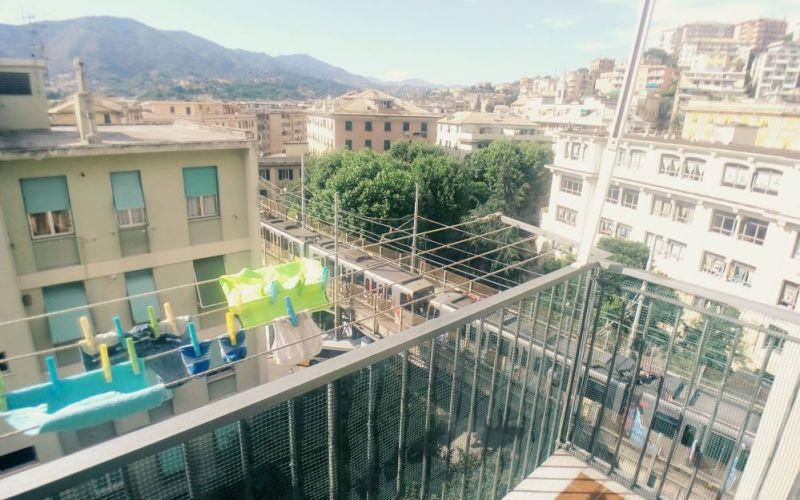 Certosa – Via Bercilli 6 vani