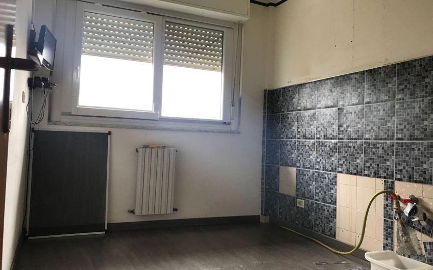 Genova Rivarolo/Begato – 5 vani