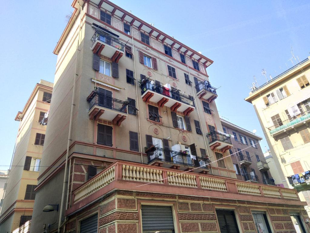6 vani – via Cadamosto (zona pedonale)