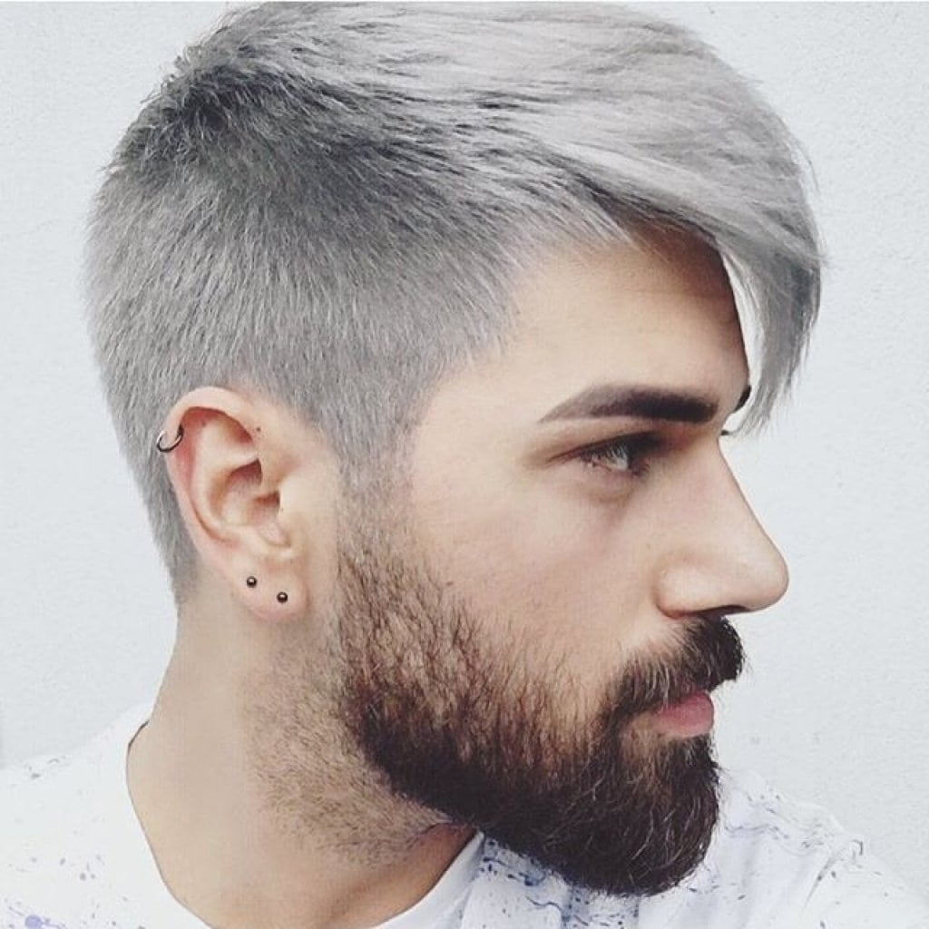 Hair Coloring For Men