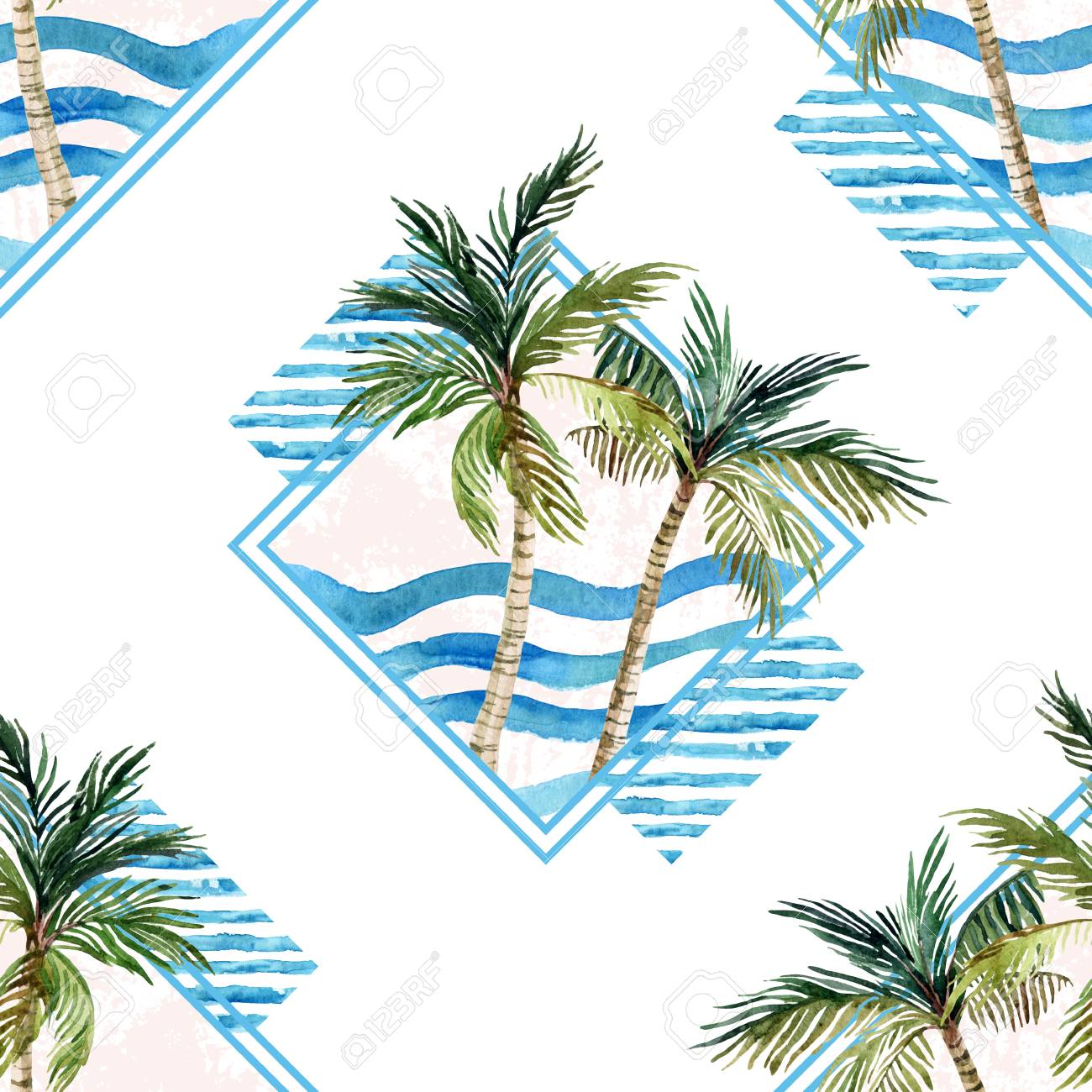 Printable Pictures Of Palm Trees