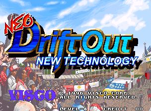 Neo Drift Out