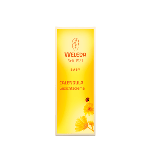 Weleda Face Cream