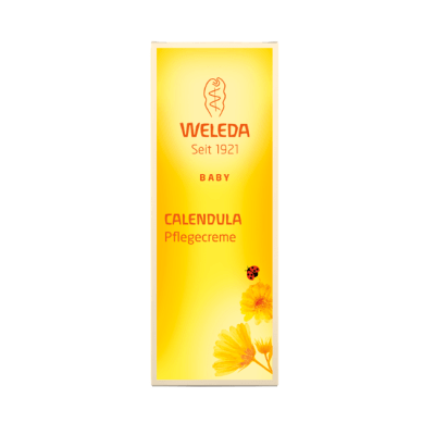 Weleda Calendula Body Cream