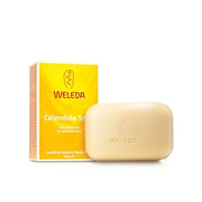 Weleda Calendula Soap