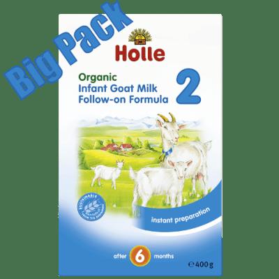 holle goat formula stage 2 Wholesale