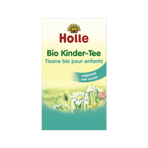 Holle Organic Baby Tea for Kids