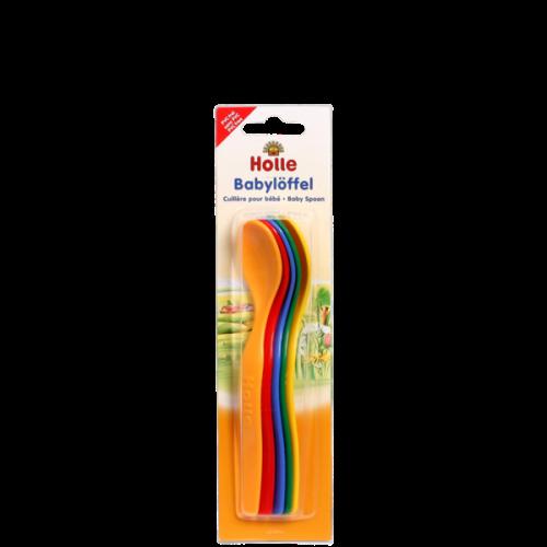 Holle Baby Spoon (BPA&PVC FREE)