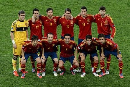 el equipo campeón