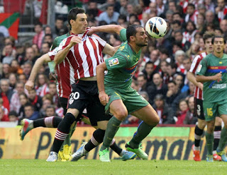 athletic bilbao levante