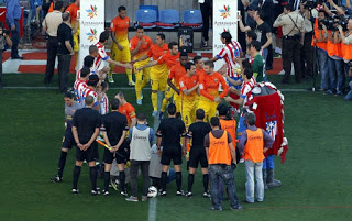 pasillo barcelona atletico madrid 2013