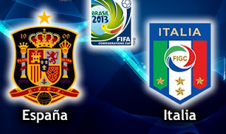 españa italia confederaciones