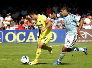 Celta de Vigo vs. Villarreal 2013