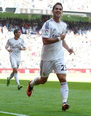 Real Madrid Athletic bilbao 2013