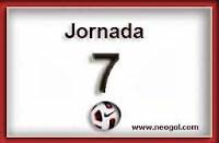 partidos jornada 7 liga española 2013-2014
