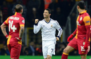 La previa Galatasaray-Real Madrid-Champions League