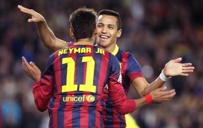 Barcelona vs. Espanyol
