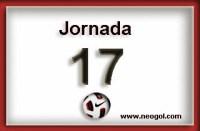 Partidos Jornada 17-Liga Española 2013-2014