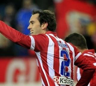 Atlético Madrid vs Athletic Bilbao copa del rey cuartos de final 2014