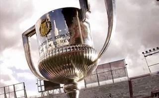 Copa del Rey resultados