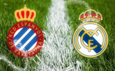 Espanyol vs. Real Madrid  2014 copa del rey