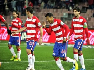 Granada vs. Valladolid