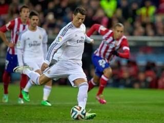 Alineación y la previa Atlético-Real Madrid. Jornada 26