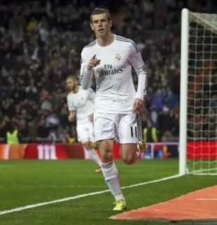 Real Madrid vs. Villarreal 2014
