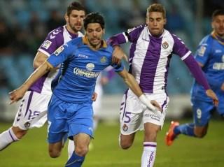 Levante vs. Valladolid 2014