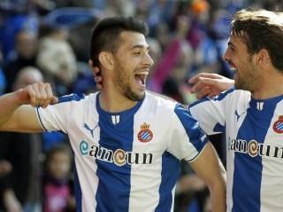 Espanyol 3-Elche 1. Jornada 27 Liga Española