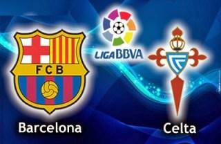Alineación y la previa Barcelona-Celta Vigo. Jornada 30