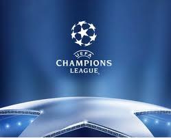 Cuartos de final Champions League-2013-2014