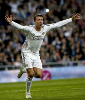 Real Madrid 3-Levante 0. Jornada 27 Liga Española