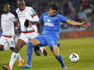 Getafe 3-Granada 3. Jornada 28 Liga Española