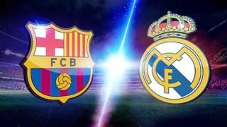 Barcelona vs. Real Madrid final de la Copa del Rey