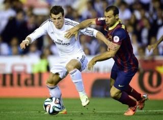 Real Madrid Campeón de la Copa del Rey 2013-2014