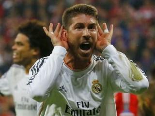 El Real Madrid es finalista de la Champions League 2014