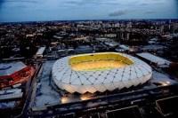 Estadio: Arena da Amazônia