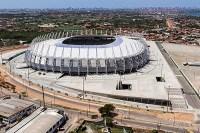 Estadio: Castelão