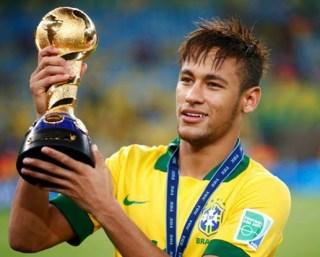 Lista definitiva selección de Brasil para el Mundial 2014