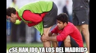 Diego Costa meme final Champions League