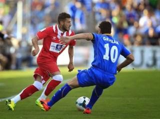 Getafe 1-Sevilla 0. Jornada 37 Liga Española