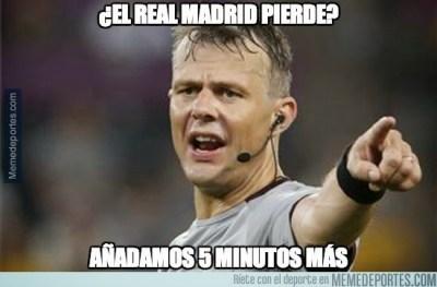 Los mejores chistes y memes del Real Madrid-Atlético. Champions League